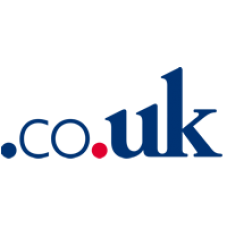 UK Domain Registration 1 Year